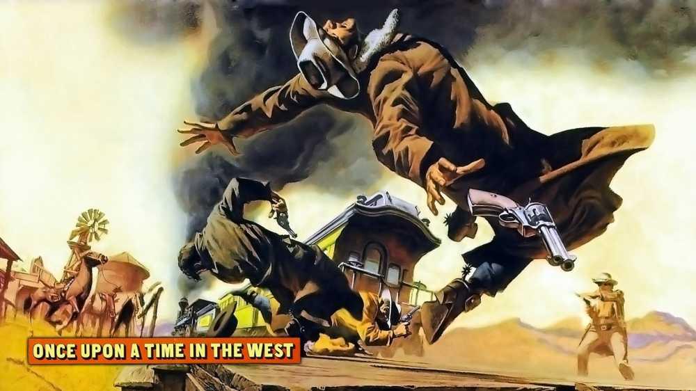 best-western-shoot-em-ups