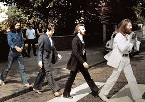 Cover Story 11 Fascinating Facts About The Beatles Abbey Road