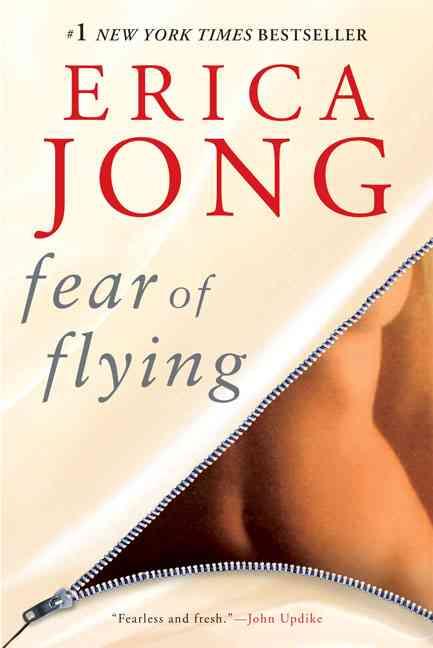 fearoflying