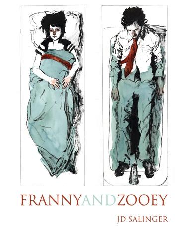 franny-et-zooey