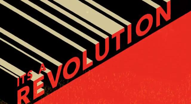 Revolution reads