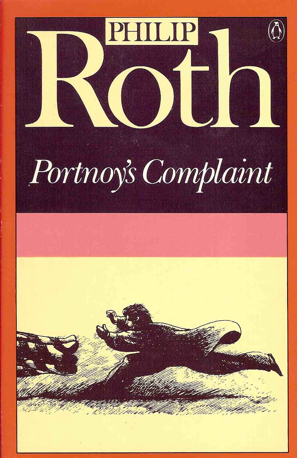 Portnoy's+Complaint