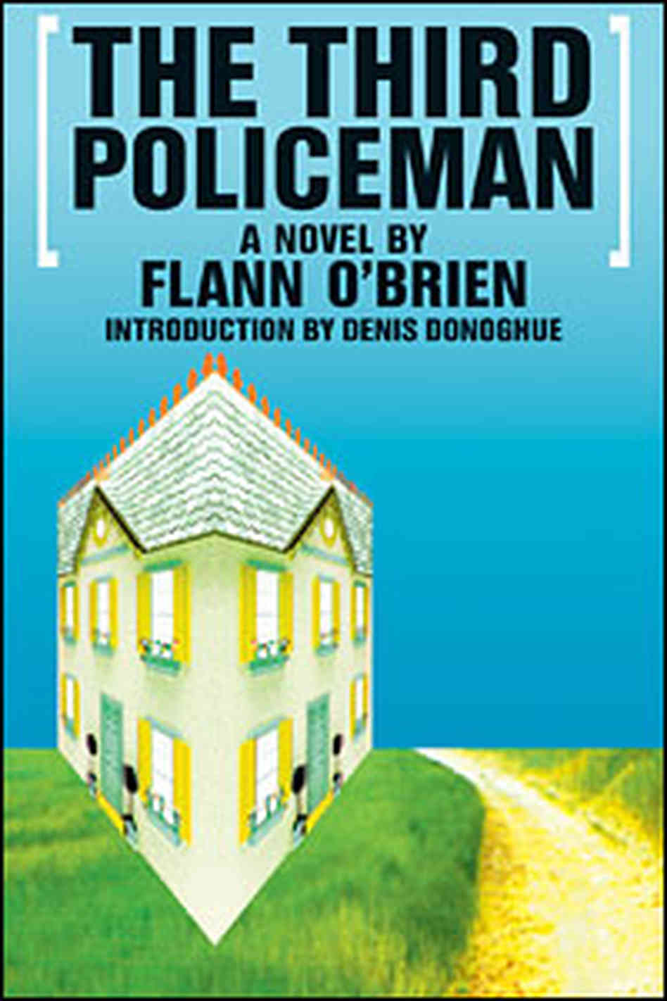 The Third Policeman Ebook
