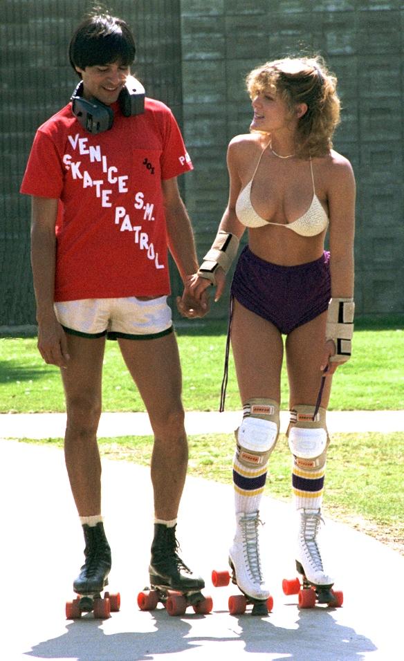 1970srollerskating