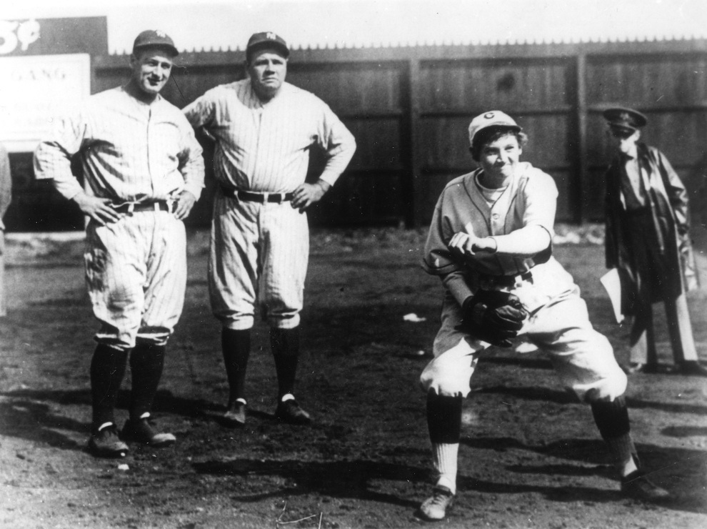 Babe Ruth 2