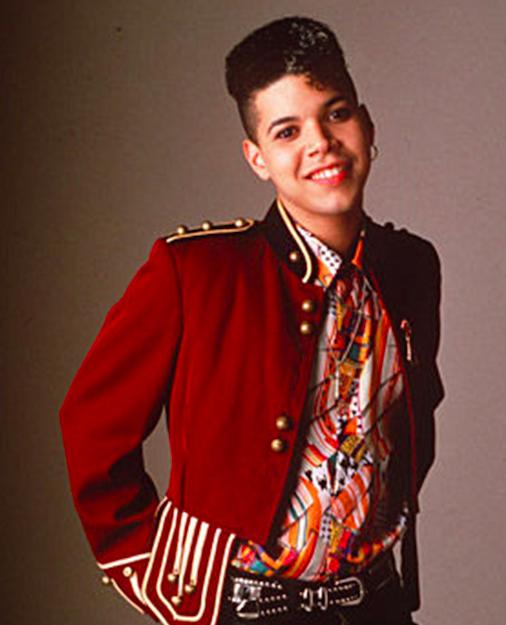 Rickie Vasquez, My So-Called Life