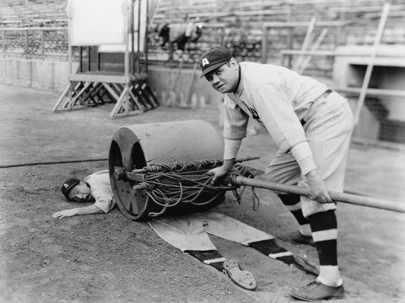 Babe Ruth 1