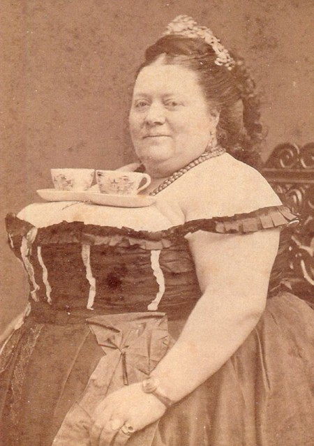 Picture Power: Proof that Victorians werent as serious as