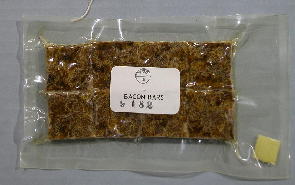 Bacon squares