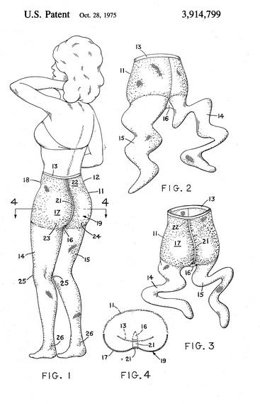 Newmar patent
