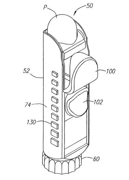 Sheen patent