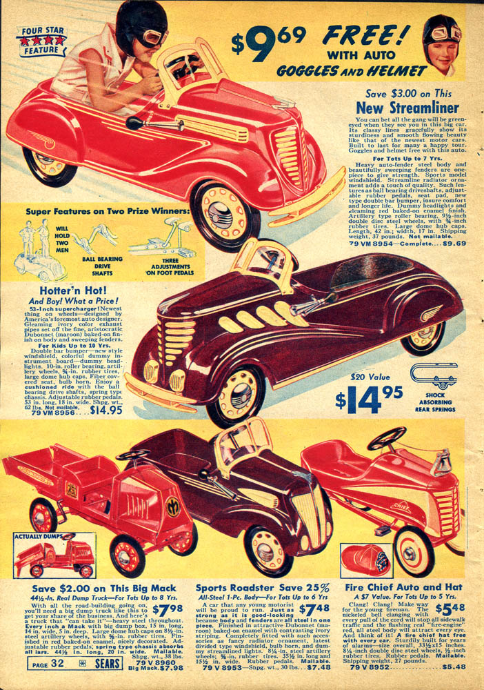 1937 Sears
