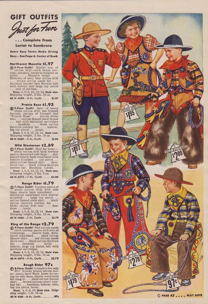 1940 Sears