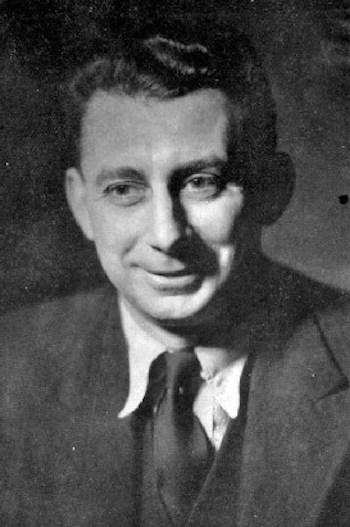 Ralph Winston Fox