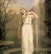waterhouse undine