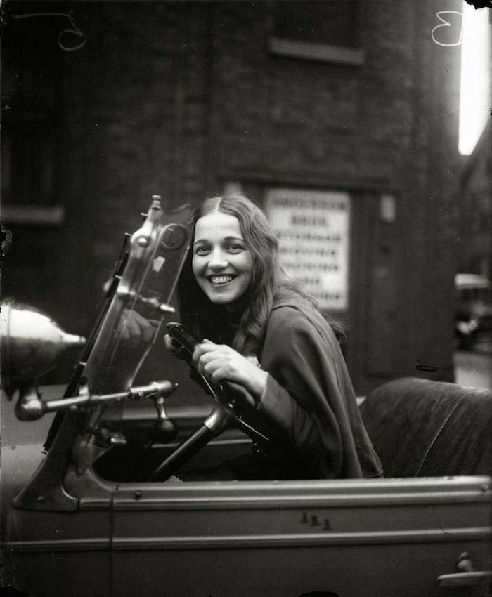 Miss Universe Ella Van Hueson, circa June 16, 1928.