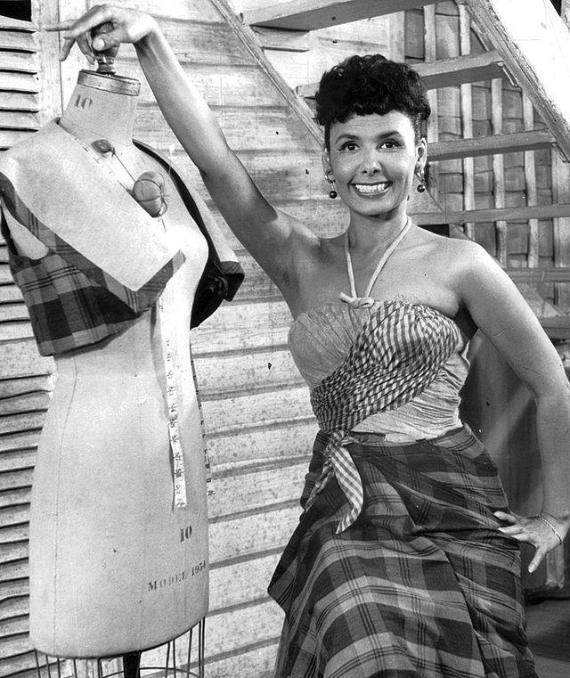 Lena Horne, 1961