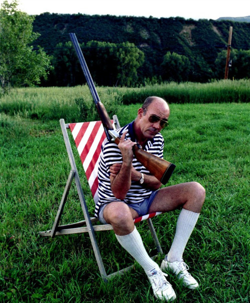 hunter-s-thompson-shotgun-folding-chair