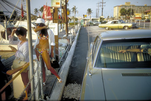 Street Scenes of the US in the 1970s (6)